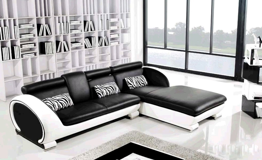 Astonishing Modern Sofa Design Small L Shaped Sofa Set Settee Corner Machost Co Dining Chair Design Ideas Machostcouk