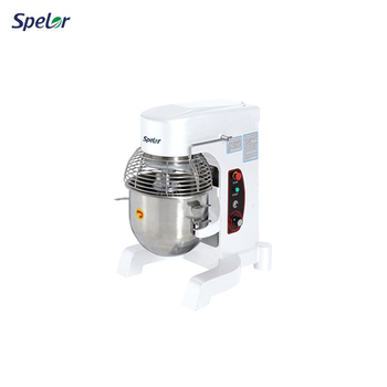 Safety and dependable small commercial food powder mixer machine