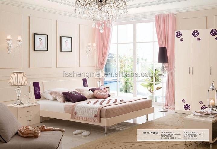 Meilleure Vente Haute Brillance Finition Design Moderne Ensemble De ...