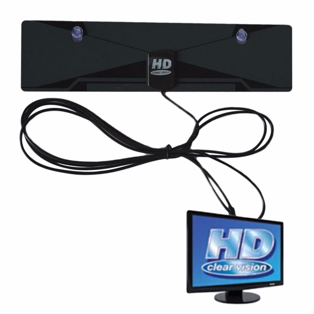 Цифровая телевизионная антенна HDTV в Липецке