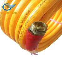 Vietnam Market Hot seller high Pressure 3 Layers PVC Hose Pipe High quality spray hose