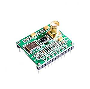 Wangdd22 AD9833 Triangle Sine Wave Signal Source IC Integrated Circuit Square Wave Generator Module
