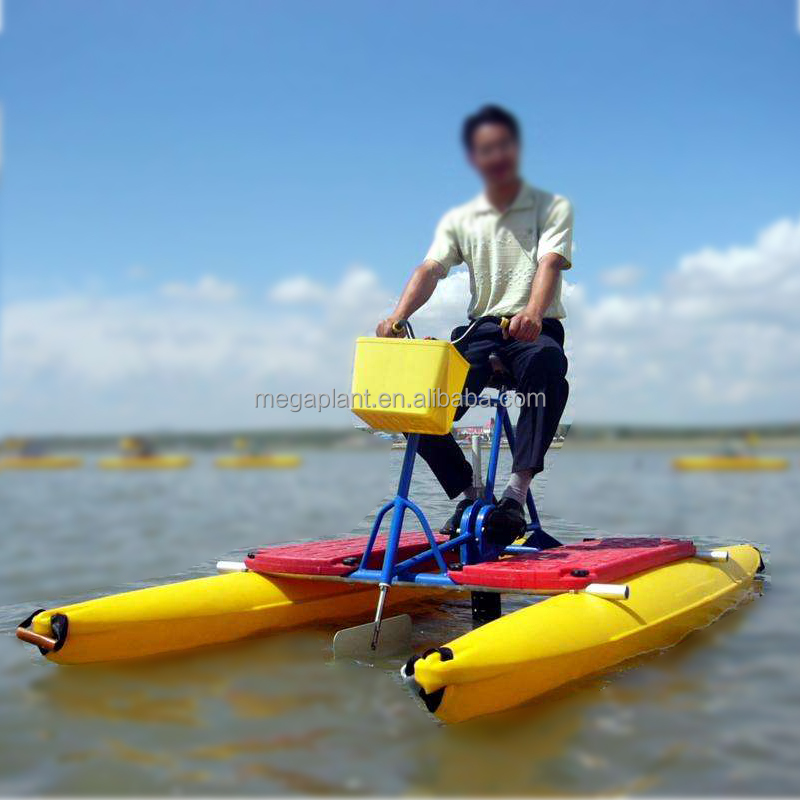Water Bicycle Water Bicycle Suppliers And Manufacturers At