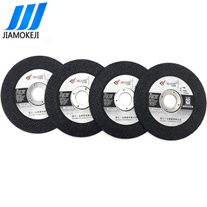 125*1.2*22mm Stainless Steel T41 Abrasive Cutting Disc