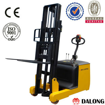 1000kg Counterbalanced Fork Lift