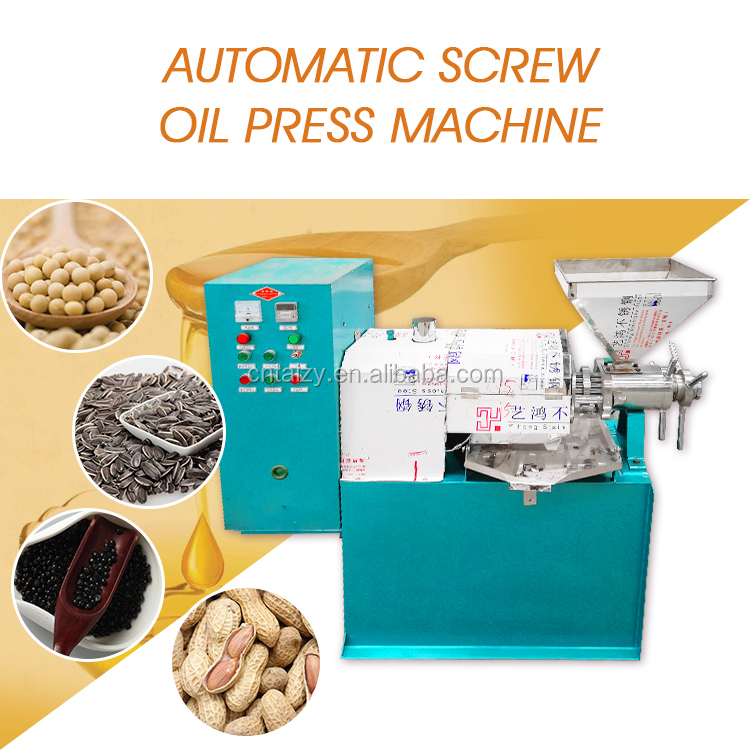best price oil extruding machine screw small coconut oil press palm kernel oil press