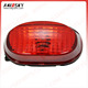 HAISSKY Motorcycle Parts Spare Mazda Scooter/Motorcycle Tail Light