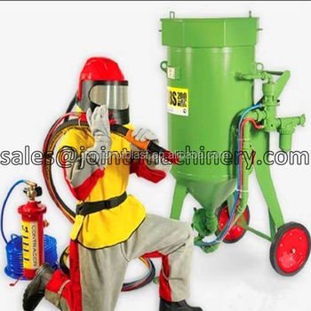 20gallon sand blasting aluminium sand blasting sand kits for sale