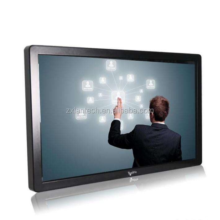 55 inch Multi Touch IR Interactieve Elektronische Wit board