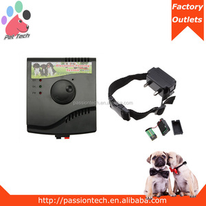 Good use Pet-Tech W-227 wireless dog fence system