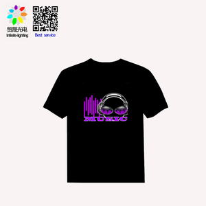 e644c90ce606 Led Shirts Dj, Led Shirts Dj Suppliers and Manufacturers at Alibaba.com