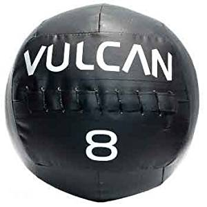 Soft Medicine Ball Weight: 8 lbs