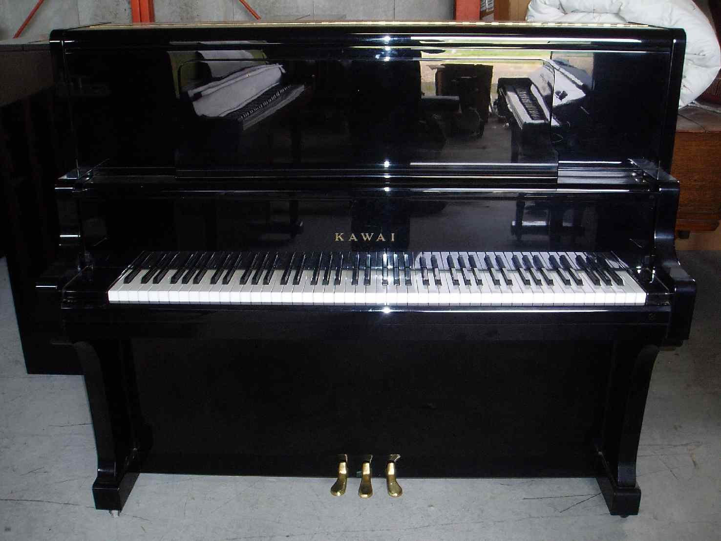 Used Piano Japanese Kawai (us50) - Buy Used Piano,Kawai,Used Kawai Product  on Alibaba com
