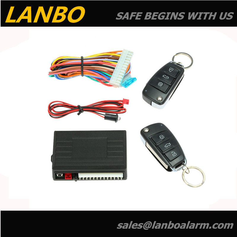 Car Alarms & Security Systems in Consumer Electronics LB-405 ...