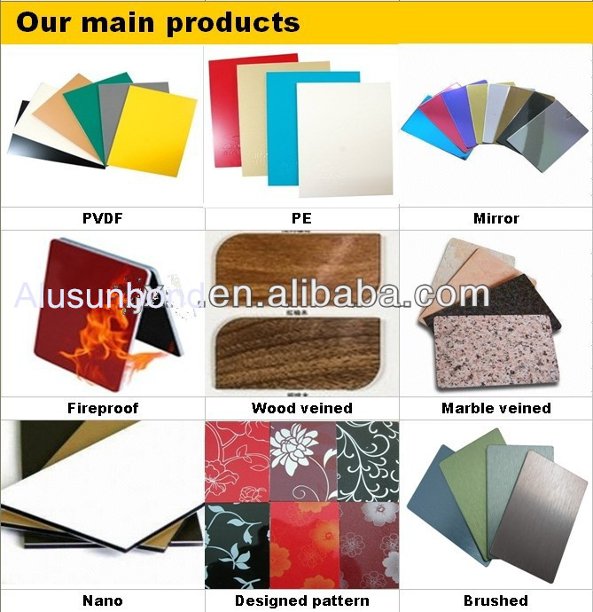 aluminum foam panels with high quality
