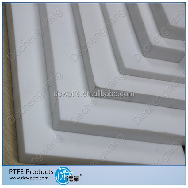 Rubber Bridge Bearing Pad With PTFE Top