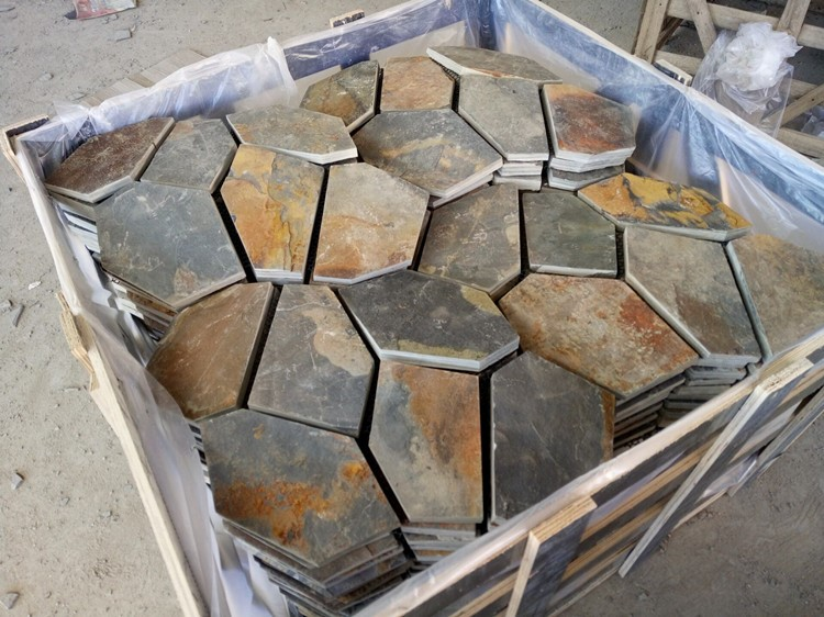 Natural Slate Cheap Patio Paver Stones For Sale Buy