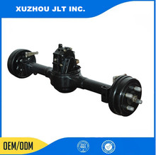 Xuzhou factory E rickshaw spare parts tricycle differential