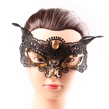 Different design of face masks, hot sale party mask
