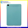 2016 New product cellular pattern soft tpu case for ipad mini 4 back cover for ipad mini 4