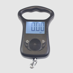 Digital Talking Portable Luggage Scale BS-801