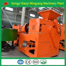 2016 bbq pulverized coal briquette pressing machine 008613838391770