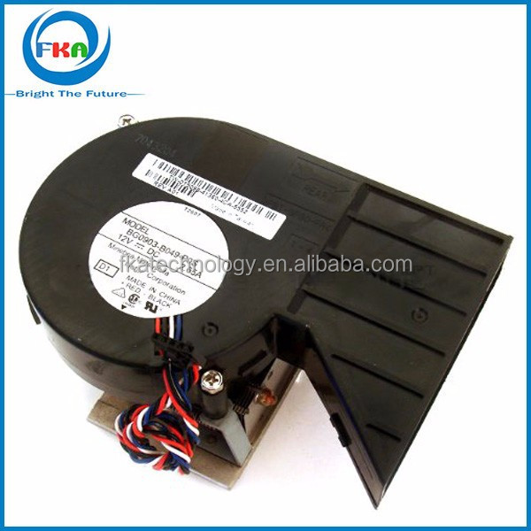 T2607 Cooling Fan For Dimension 4700C Optiplex GX280