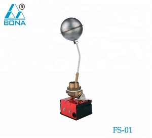 level regulator for steam boiler