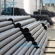 iso4427 hdpe pipe pn4 to pn16