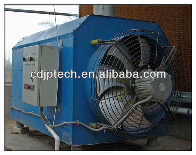 hot air gas stove heating system greenhouse