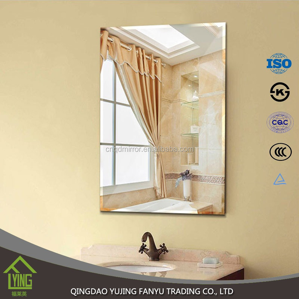 Types Of Mirror Glass Wholesale, Glass Suppliers - Alibaba