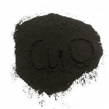 Supply CAS 1317-38-0 with good price, China manufacturer cupric oxide