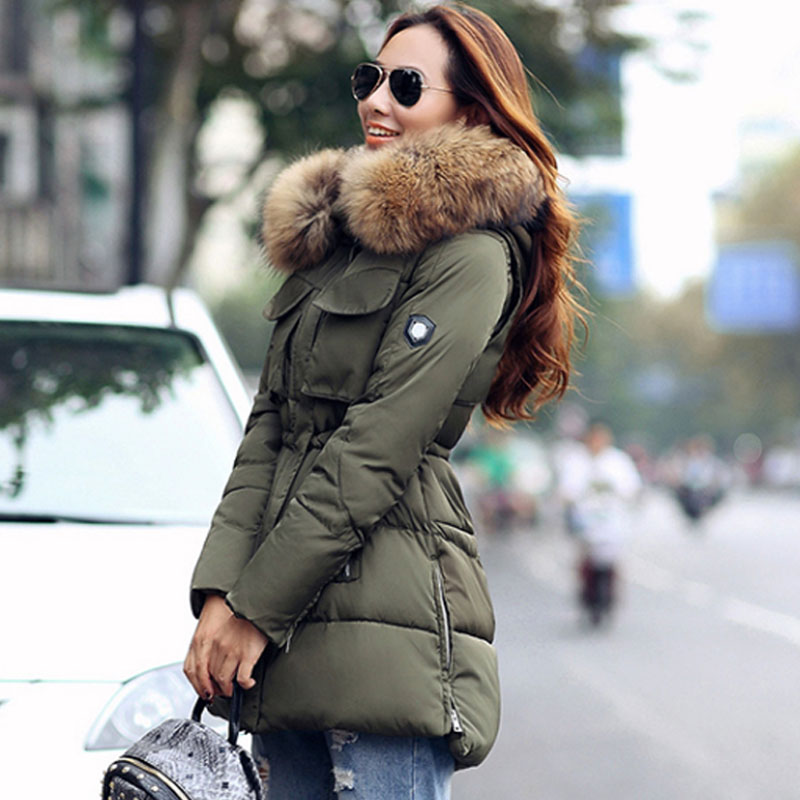 Aliexpress.com : Buy TOP Quality Large Real Fur 2016