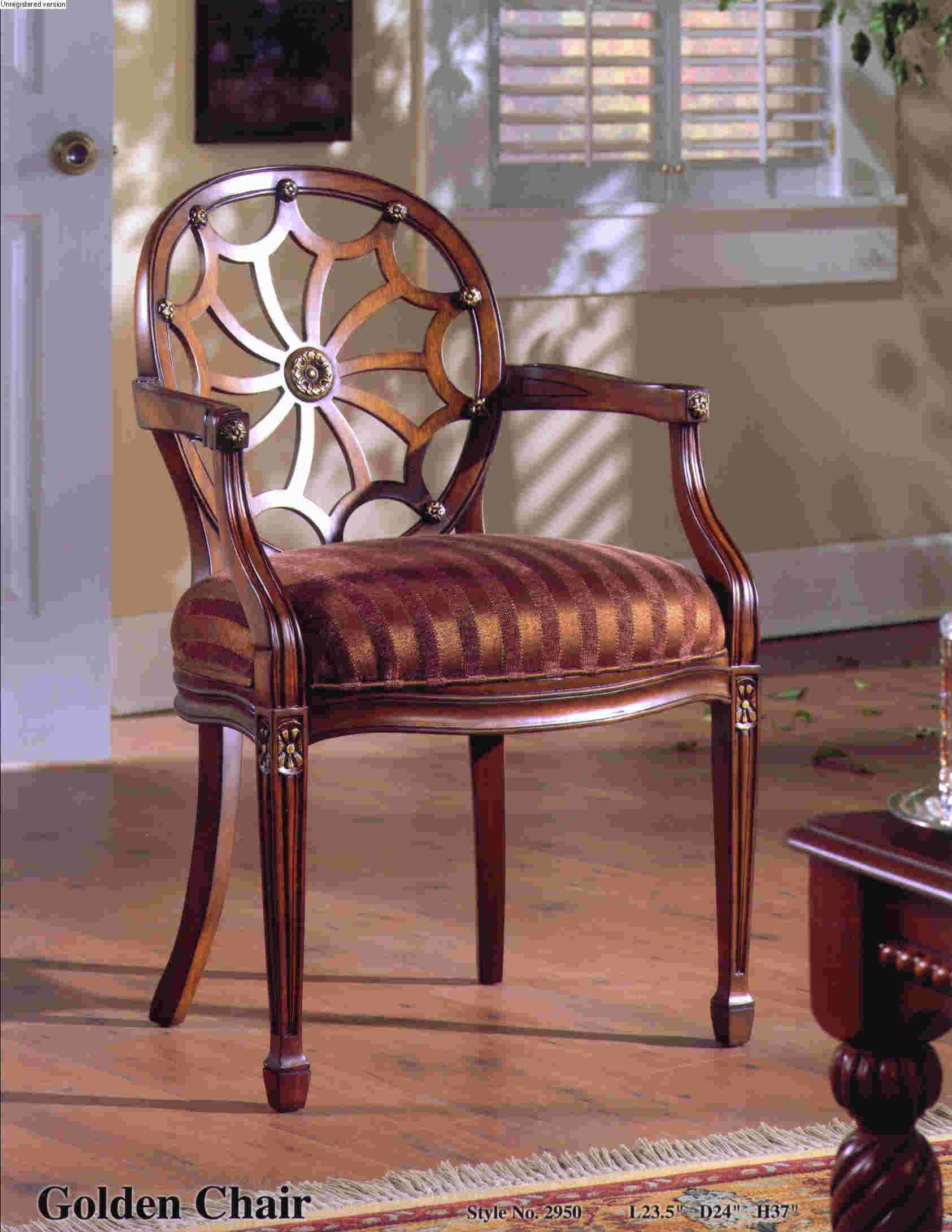 High Quality Spider Back Chair   Buy Chair,Home Furniture,Wooden Furniture Product On  Alibaba.com
