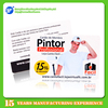 Free design pritning MIFARE Classic(R) 1K rfid business card