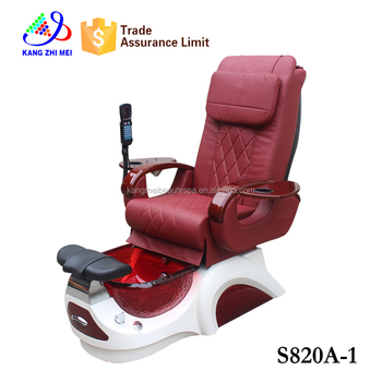 Beauty nail salon equipment nail spa manicure pedicure chairs Km ...