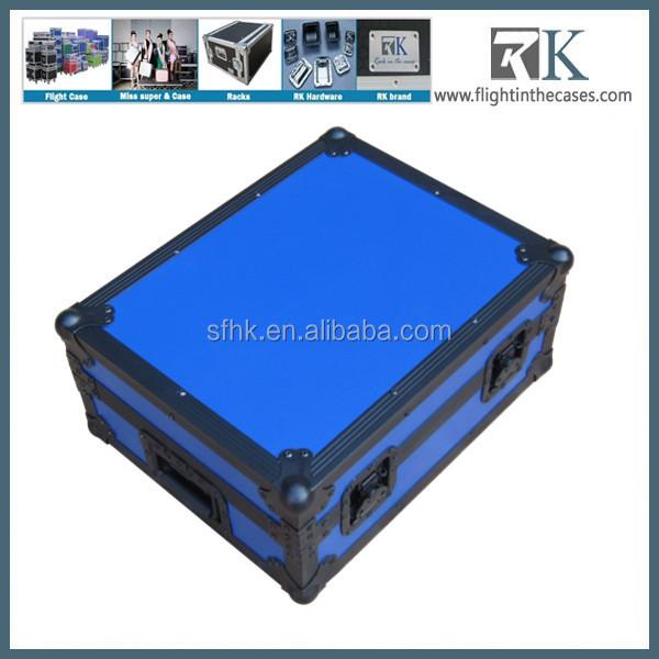 Aluminium Lp Case Dj Style For 200 7