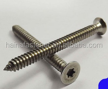 M6 Screw Torx,Torx Wood Screw,Torx Head Screw