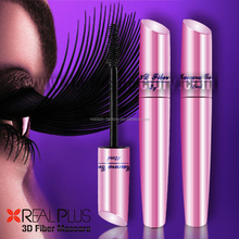 Parity star, king of cost, repo rate high, growth of eyelashes 30 seconds, 3D slender curling---Real Plus 3D fiber mascara