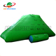 Hot sale floating iceberg climbing wall inflatable water games for adults