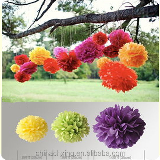 Christmas hanging honeycomb tissue paper flower for wedding party christmas hanging honeycomb tissue paper flower for wedding party home decoration mightylinksfo