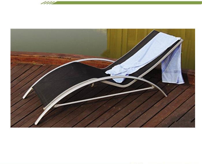 Ligstoel Tuin Aluminium : Zwembad ligstoelen met wielen goedkope aluminium tuin ligstoelen
