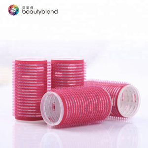 Best selling bendy foam hair curler, twist hair makeup roller, flexible hair rollers