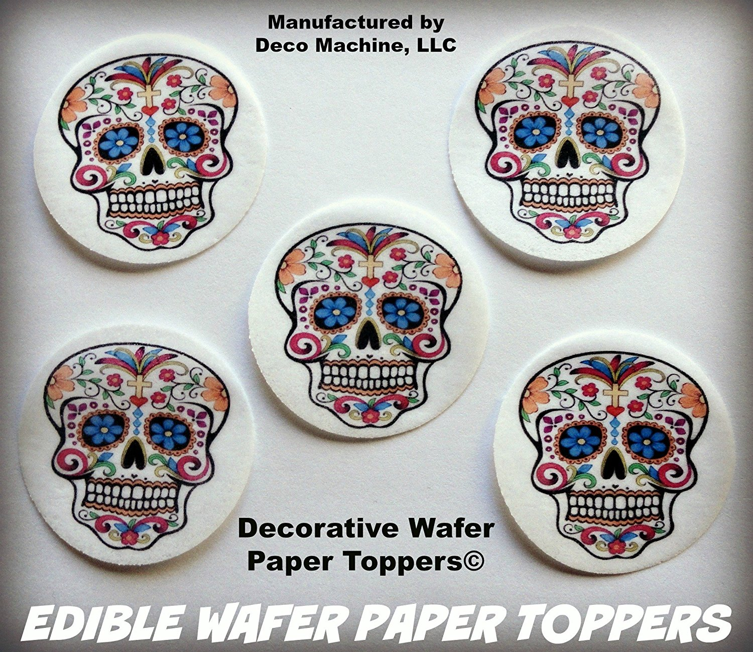 Cheap Skull Cake Toppers Find Skull Cake Toppers Deals On Line At