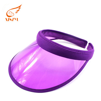 Bulk Sale Baby High Quality Cheap Sun Visor Cap Piping Hats - Buy ... c45409a8466