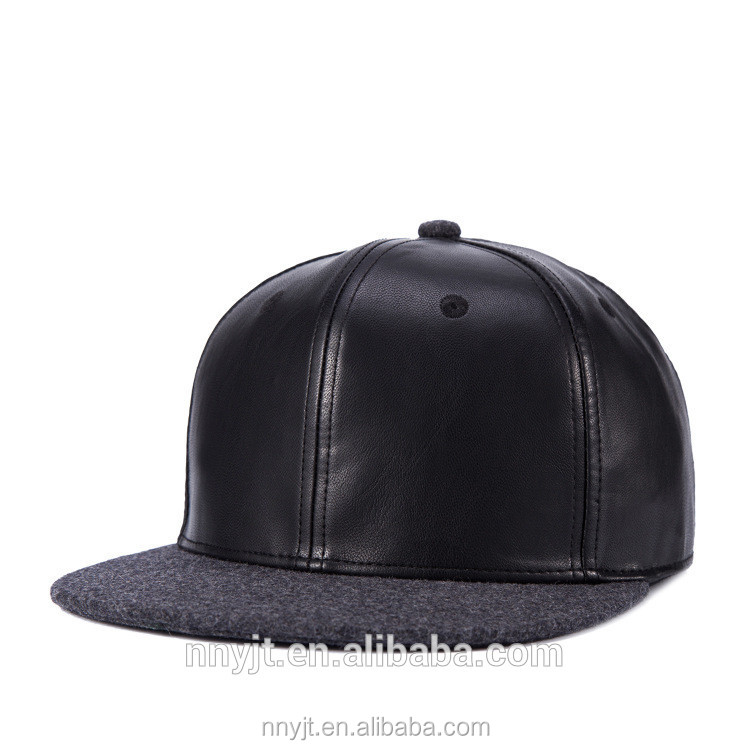 summer black baseball <strong>cap</strong> leather <strong>caps</strong> and hats