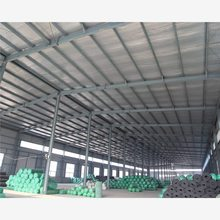 CE Certified Low Cost and Long Live prefabricated cement warehouse design