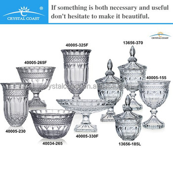 Bohemia Crystal Vases For Wedding Centerpieces View Crystal Vases