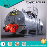 Best service oil fired steam boiler for Chemical industry