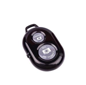 Hot Sell AB Shutter 3 Wireless Bluetooth Remote Shutter Mini Camera Self-timer for Iphone/ Android